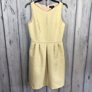Tahari size 4 Womens Dress Lined with Pockets